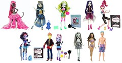 New Dollies who will arrive soon :D (MyMonsterHighWorld) Tags: blue beach abbey monster high lab doll noir day nikki jane thomas grant picture ken barbie style frankie burns heath wishes gigi alive spectra casbah 13 stein mattel sporty haunt partners the catty ghouls lagoona cram homeick bominable vondergeist boolittle