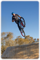 Redhill Reserve Bike Track (Craig Jewell Photography) Tags: bicycle bmx track iso400 sydney mountainbike australia f45 mtb redhill 40mm jumps beaconhill 2014 northernbeaches 0ev redhillreserve jumptrack jumppark sec canoneos1dmarkiv ef40mmf28stm 334425s1511519e filename20140621135325x0k1128cr2