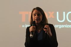 Sofie Sandell TEDxUCL