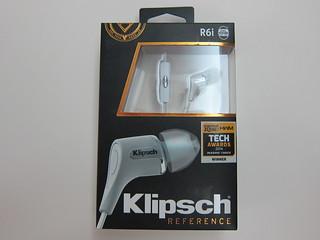 Klipsch Reference R6i
