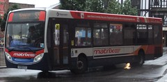 Coventry (Andrew Stopford) Tags: man matrix coventry stagecoach adl 14240 enviro300 kx08kyy