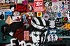 stickers (wojofoto) Tags: amsterdam streetart wojofoto stickers stickerart stickercombo gingergunshot wojo sticker slaps wolfgangjosten nol isoe
