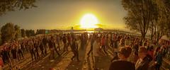 Goed smeren! (3FM) Tags: summer music festival ben indian muziek zon indiansummer 2014 fotograaf publiek indian broekoplangedijk 3fm sunsetter houdijk fotograafbenhoudijk 2014 isf14