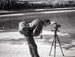 Lee & FAC-II (snarfusmaximus) Tags: bw film lomography minolta 110 orca rodinal 470 autopak