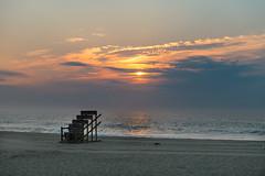Sunrise (Wells Photos) Tags: beach nj jerseyshore springlake springlakenj