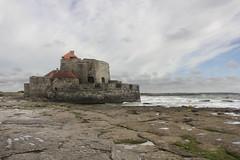 Fort Mahon (Nitekite) Tags: canon frankreich meer nordpasdecalais kste ambleteuse rmelkanal nitekite ancienfortmahon
