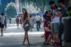 (Seow Huat) Tags: street portrait people nikon singapore candid streetphotography stranger orchard streetphoto nikkor d7000
