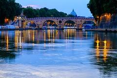 Ponte Sisto (WilliamZF2) Tags: italy roma ita lazio