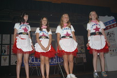 Shake, Ripple & Roll 23-8-2007. 019