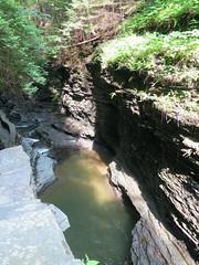 Gorge (#7437) (Kordian) Tags: usa newyork northamerica trips gorge gps fingerlakes watkinsglenstatepark mp6 tripsvacations canonpowershots100 201406