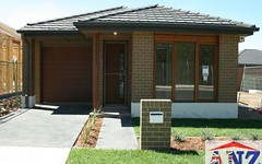 Lot 3425 Main Waring St, Ropes Crossing NSW