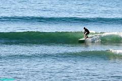 Malibu4186 (mcshots) Tags: ocean california morning sea usa beach nature water point coast waves stock august surfing malibu socal summertime breakers mcshots swells combers peelers losangelescounty surfriderstatebeach