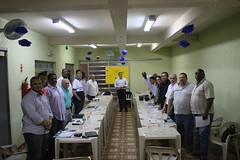 05.07.2014 - 11º Pastoreio dos Regionais - ICPBB Sede Jabaquara