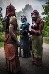 (jparedesphotos) Tags: new sculpture art beautiful for weird nj jersey grounds trenton