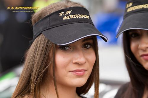 24H Nürburgring 2014