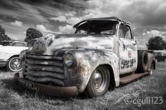 Low pickup (cgull123) Tags: street hot car truck rat rod warden nationals nsra