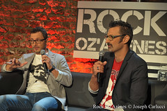 Rock Oz TV 2014 /
