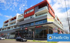 18/1 Cooks Ave, Canterbury NSW