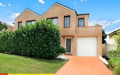 4/53 Waterford Street, Kellyville Ridge NSW