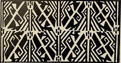 """Image from page 304 of """"De inlandsche kunstnijverheid in Nederlandsch Indië"""" (1912)"""
