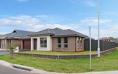 Lot 2141 Explorer Street, Gregory Hills NSW