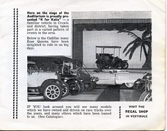 "Regal Motor Museum Brochure 9 • <a style=""font-size:0.8em;"" href=""http://www.flickr.com/photos/124804883@N07/14817247581/"" target=""_blank"">View on Flickr</a>"
