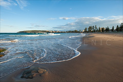 Manly Beach,Sydney (Th