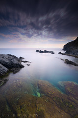 Fosse pV (Cyprien.M) Tags: seascape port canon big filter lee 5d polarizer orage stopper markiii circulaire 1635mm polarisant vendres
