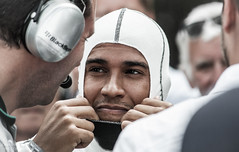 Lewis Hamilton - Goodwood Festival of Speed 2014 (Jonathan Huelin) Tags: nikon f1 driver formula1 fos goodwood motorsport festivalofspeed lewishamilton d3000