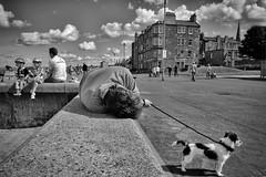 Portobello-9.jpg (martin.mutch) Tags: book edinburgh streetmonoexhibitionbestfavourites