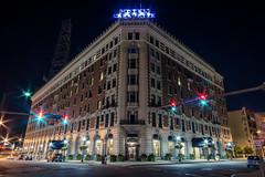 Hotel Lafayette (DanCog) Tags: