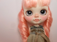 Custom girl for Rossanna :3