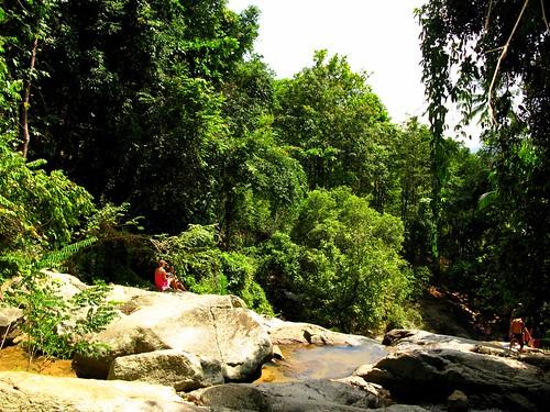 Cataratas Na Mueang