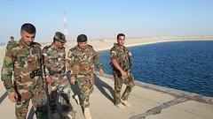للسيطرة قوات البيشمركة الباسلة وتحرير سد الموصل (Kurdistan Photo كوردستان) Tags: سد تحرير الموصل لأستعادة