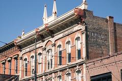 Larimer Square (Hammerin Man) Tags: downtown denver larimersquare summer2014