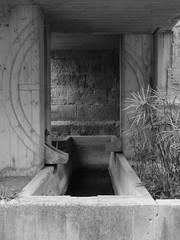 Carlo Scarpa, Palazzo Steri - Palermo (Giovanni Asmundo) Tags: architecture design photo foto architect scala sicily carlo palermo palazzo architettura sicilia moderna beton scarpa particolare progetto steri architetto