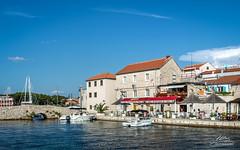 Tribunj (Milan Z81) Tags: sea croatia more hrvatska dalmatia dalmacija tribunj