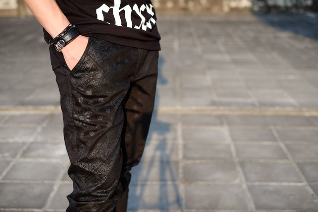 Publish Brand Jogger Pants