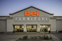 Bell Furniture (Mabry Campbell) Tags: usa retail logo photography us photo texas photographer exterior realestate unitedstates image unitedstatesofamerica houston property september photograph commercial storefront anchor 100 24mm shoppingcenter f56 brand client goldenhour businesses fineartphotography 2014 retailer tiltshift architecturalphotography tenants cushing commercialphotography commercialrealestate commercialproperty commercialexterior harriscounty powercenter architecturephotography jll bellfurniture tse24mmf35l houstonphotographer sec willowbrookarea retailexterior businessstorefront mabrycampbell retailshoppingcenter 20140910h6a8340 willowbrookplaza september102014