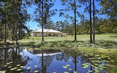 138 Old King Creek Road, King Creek NSW