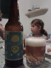 Tyris La Fresca de l'Horta (pep_tf) Tags: cervesaartesana cervesa cervesescatalanes cervesacatalana craftbeer beer cervesaartesanal cervesesartesanes homebrewing artesana homegrewing artesanal cerveza birra bier cerveses catalanes catalana artesanes homebrew pivo birrë bière beoir