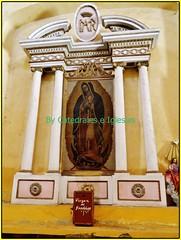 Templo de la Tercera Ordén,Atlixco,Estado de Puebla,México