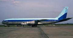9G-MAN (Ken Meegan) Tags: dublin cargo boeing 707 boeing707 b707 19212 707300 westcoastairlines b707300 9gman boeing707300c 2741986 9gacy boeing707331c 707331c b707331c n227vv