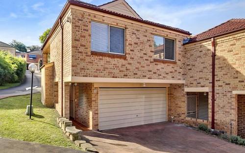 56/18 Buckley Road, Winston Hills NSW