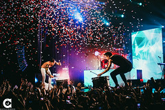Twenty One Pilots (Kayla Surico) Tags: show musician music musicians orlando concert florida live fl concertphotography thehouseofblues musicphotography 21p vinyltheatre twentyonepilots 21pilots concertjunkies misterwives