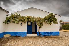 Parreira do Monte (Sum Photography 365) Tags: branco azul nikon campo monte terra alentejo forte serpa alentejano
