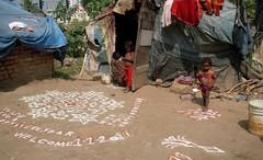 Kadugodi.246 (phil.gluck) Tags: poverty india children bangalore slums kadugodi