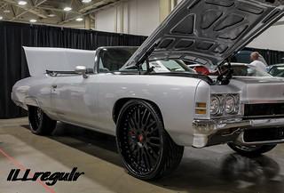 '72 Chevy Vert