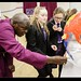 """Archbishop Visits Venerable Bede CofE Academy • <a style=""""font-size:0.8em;"""" href=""""http://www.flickr.com/photos/23896953@N07/32384413444/"""" target=""""_blank"""">View on Flickr</a>"""