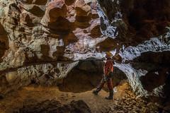 Aven Rousti - Simiane-la-Rotonde (04) - France (Romain VENOT) Tags: aven rousti grottes cavités spéléologie caving speleo cave france alpesdehauteprovence nikon d5300 tokina albion
